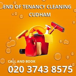 TN14 end of lease cleaning Cudham