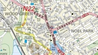N22 bounds green