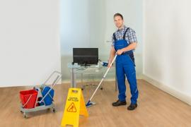 Cleaning Services In Mayfair: Hire An Agency Or Independent Cleaner?