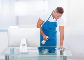Finding The Right Cleaner For The Office In Queen's Park