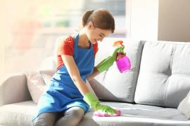 Upholstery Cleaning Secrets That Will Do Wonders for Your Upholstered Furniture in Shoreditch