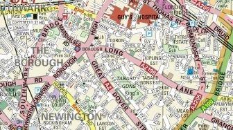 SE1 borough
