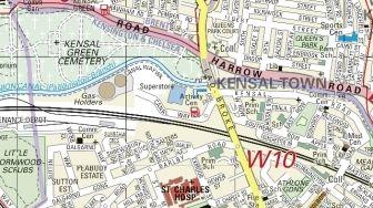 W10 north kensington