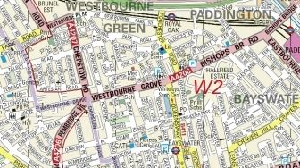 W2 paddington