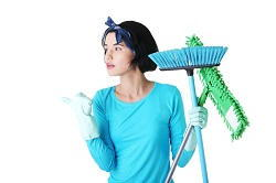 cleaning service Greater London