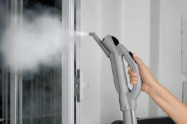The Top 10 Uses for Your Steam Cleaner