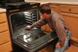 Top Tips For Easy Cleaning In Richmond - Ovens