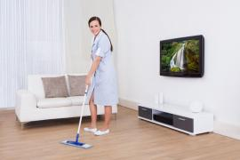 Floor Cleaning Guide to Use in Fulham