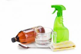 Cleaning With Vinegar In Marylebone - 5 Tips