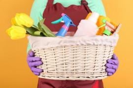 How To Hire A Spring Cleaning Company In Clapham