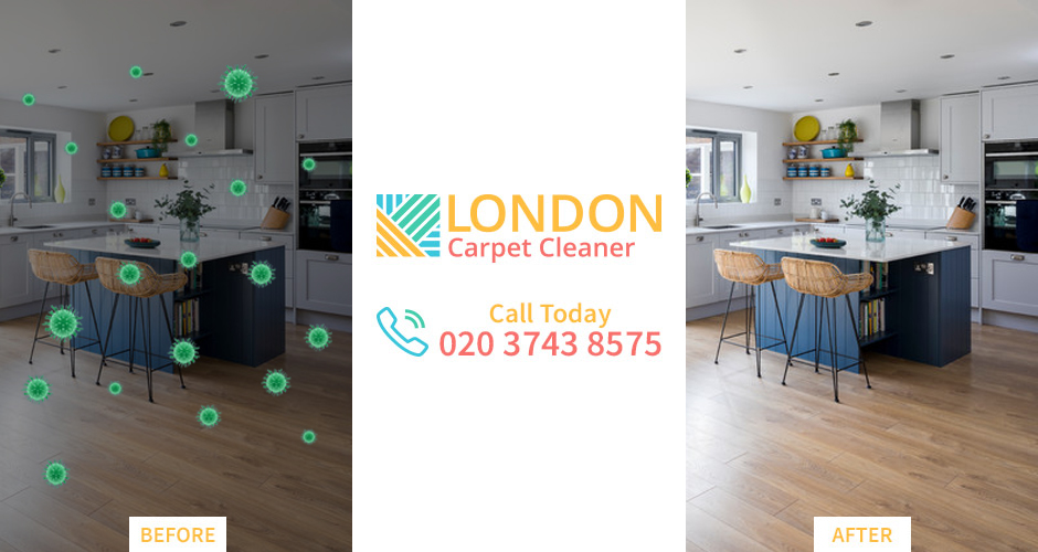London Carpet Cleaning
